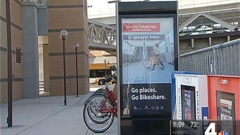 Capital Bikeshare Extends to Reston, Tysons