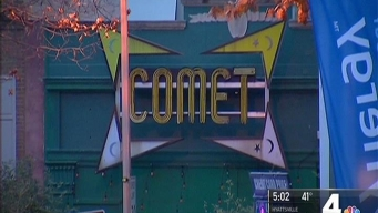 Gunman Went to Comet Ping Pong to Investigate Fake News