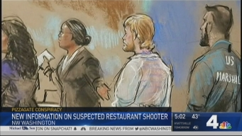 Comet Ping Pong Gunman Facing 4 Charges; Restaurant Reopens