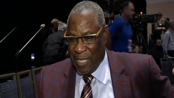 One-on-One With Dusty Baker at the Winter Meetings
