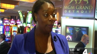 MGM Grand Makes Major Impact on Detroit