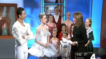 'The Nutcracker' Opens Next Week in Manassas