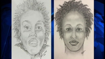 With Very Few Clues About Murder Victim's Identity, Police Hope Images Of Her Tattoo Will Help