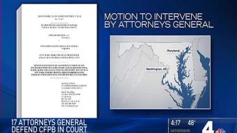 17 Attorneys General Defend Consumer Watchdog Group in Court