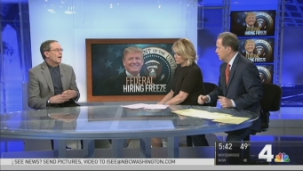What's the Impact of Trump's Federal Hiring Freeze?