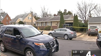 Man Murdered After Dispute at Arlington Party