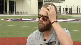 Nats Jayson Werth Ready For Success in 2017