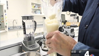 Consumer Reports Tests Multitasking Blenders