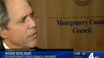 Montgomery County Condemns President's Budget