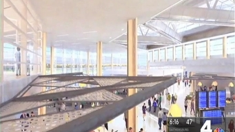 Reagan National Airport in Store for Serious Upgrades