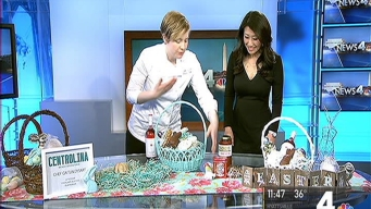 Easter is Coming: Get Easter Basket Tips From a Pro