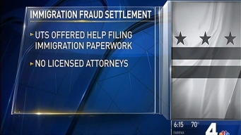 DC Settles Notario Fraud Lawsuit With Local  Company