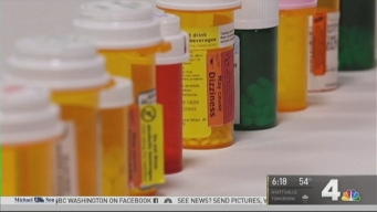 Drug Take Back Day Helps Keeps Drugs Out of Reach