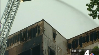 5-Alarm Fire Caused Estimated Loss of $39M