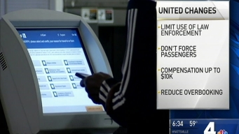 United Bumps Seat Payout Limit to $10K After Viral Video