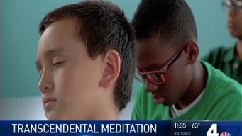 Using Transcendental Meditation to Find Inner Peace