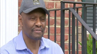 RAW VIDEO: Father of Slain Bowie State Student Speaks Out