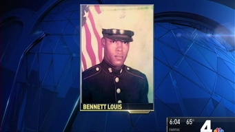 Victim in1984 Cold Case Homicide Identified as Ex-Marine