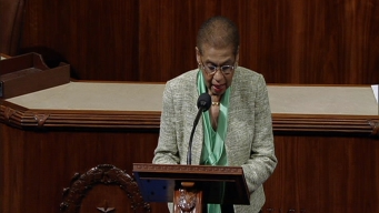 Eleanor Norton Speaks About Jim Vance on U.S. House Floor