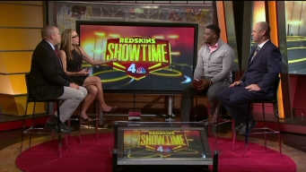 Redskins Showtime Overtime: Skins vs. Dallas