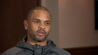 Juan Dixon Speaks on Becoming Head Coach for Coppin State