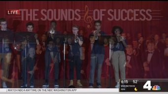 Md. School Band Raising Funds for Elite Music Conference