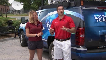 Tracking Summer: A Storm Team4 Weather Special
