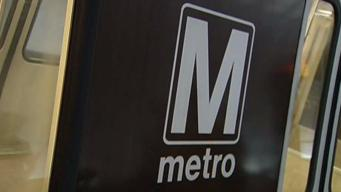 Weekend Travel: Major Metro Construction Project Begins