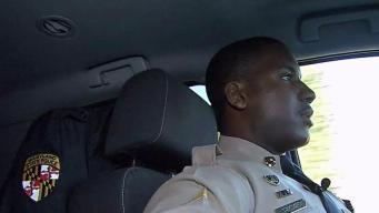 Which Drivers Police Watch for During Thanksgiving Travel