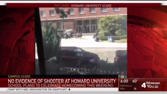 Who Told Police There Was a Shooter At Howard University?
