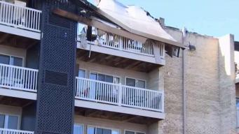 Woman Still Trying to Get Possessions Months After Md. Fire