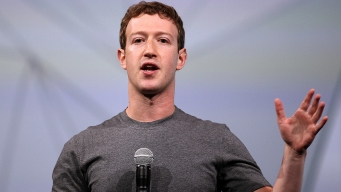 Zuckerberg Dismisses Co-Founder's Call to Break Up Facebook