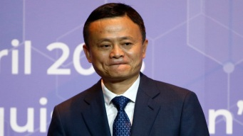 Report: Alibaba Co-Founder Jack Ma to Retire