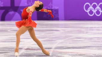 Watch Zagitova's Incredible Gold Medal-Winning Free Skate