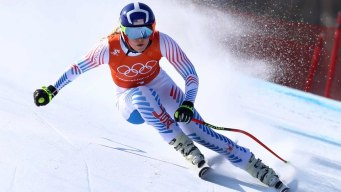 'It's All or Nothing': Vonn Waited 8 Years for 100 Seconds