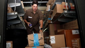 To Fight Theft, Amazon to Deliver Packages to Your Garage