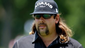 PGA Golfer U.S. Open-Bound