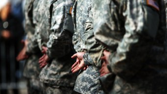 Senate Bill Aims to Lower Vets' Suicide Rate