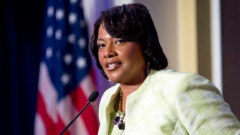 Bernice King Recalls Day of MLK's Speech