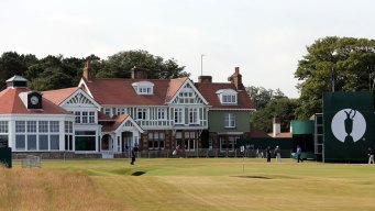 Muirfield Won't Host British Open After Voting 'No' to Women Members