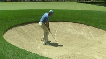 Tips on Bunker Shots