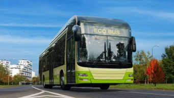 Virginia to Use $12M in Funding for Electric Transit Buses