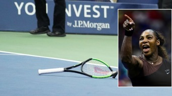 Newspaper Reprints Controversial Cartoon of Serena Williams