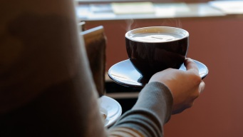 Get Your Free Caffeine Fix on National Coffee Day