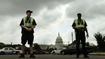 London Terrorist Attack Brings Reflection to U.S. Capitol Security
