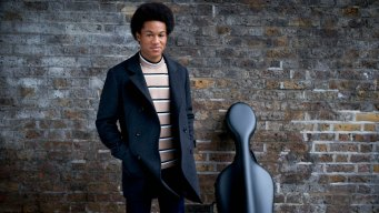 Meet the Teen Cellist Who Serenaded the Royal Wedding