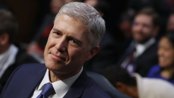 Van Hollen, Cardin to Vote Against Gorsuch Nomination