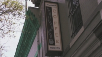 Hidden Gems: Columbia Heights Coffee