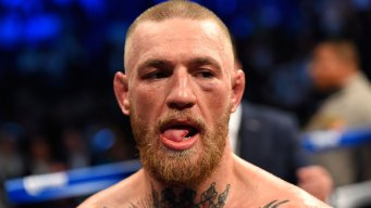McGregor Barclay's Rampage Latest in String of Poor Behavior