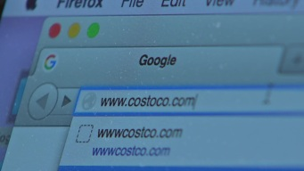 Online 'Typo Piracy' Can Dupe Consumers